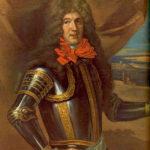 Anne Hilarion de Cotentin de Tourville