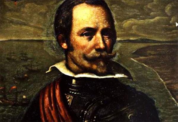 Antonio de Oquendo