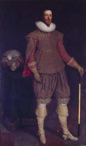 Francis Verney